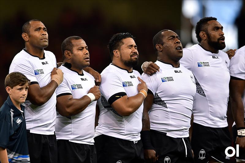 Campese Ma'afu - Wales v Fiji
